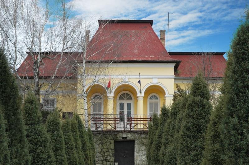 Polgármesteri Hivatal Bocskaikert