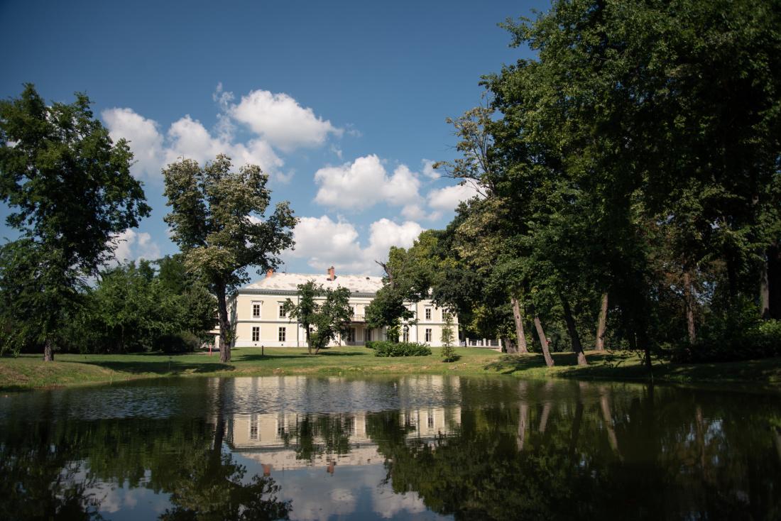 Degenfeld-Schomburg kastély