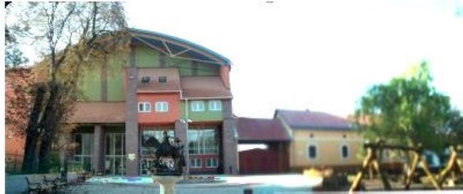 Létavértes Városi Könyvtár és Művelődési ház