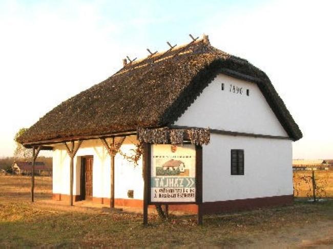 Tájház, Kossuth szőlőskert - Létavértes
