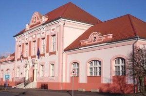 Városháza, Hajdúhadház